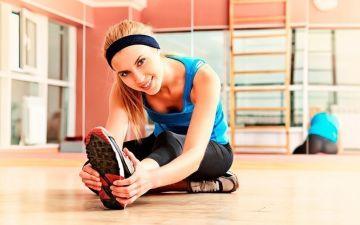 Можно ли заниматься фитнесом во время месячных
