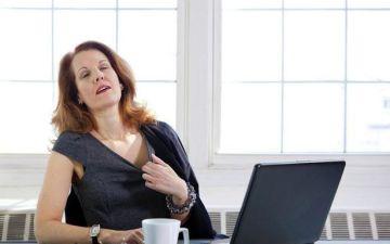 Какие признаки климакса у женщин после 50 лет