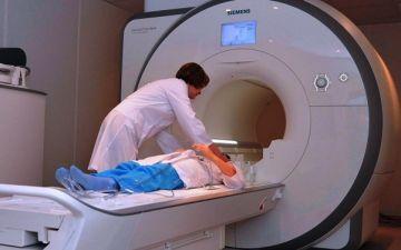 Можно ли делать МРТ во время месячных