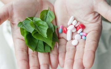 Препараты при климаксе растительного происхождения