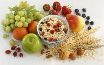 Основы питания при месячных