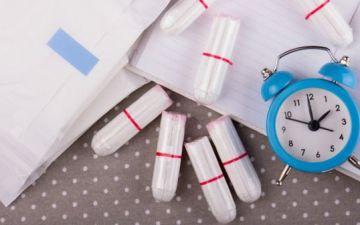 Может ли молочница быть причиной задержки месячных