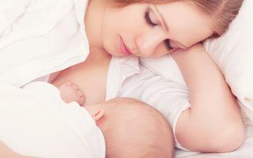 Через сколько после родов начинаются месячные и сколько они длятся