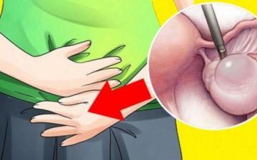 Может ли быть задержка месячных из-за кисты на яичнике