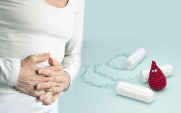 Причины кровянистых выделений в период менопаузы