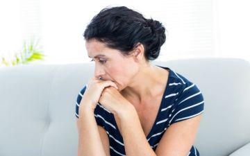 Какие признаки климакса у женщин в 45 лет