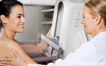 Разрешено ли прохождение маммографии в критические дни