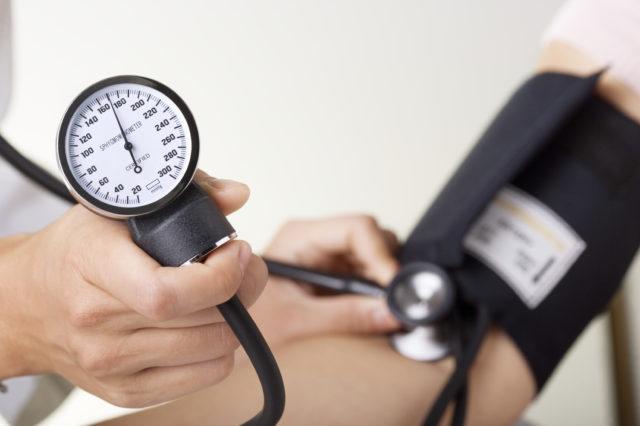 Нормы давления в менопаузе