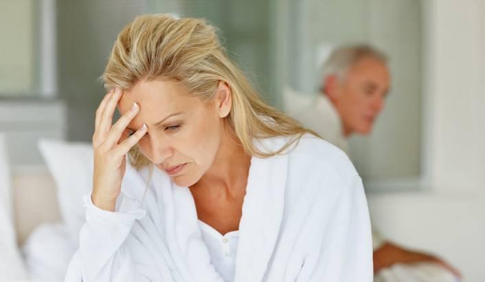 Депрессия при климаксе симптомы и лечение