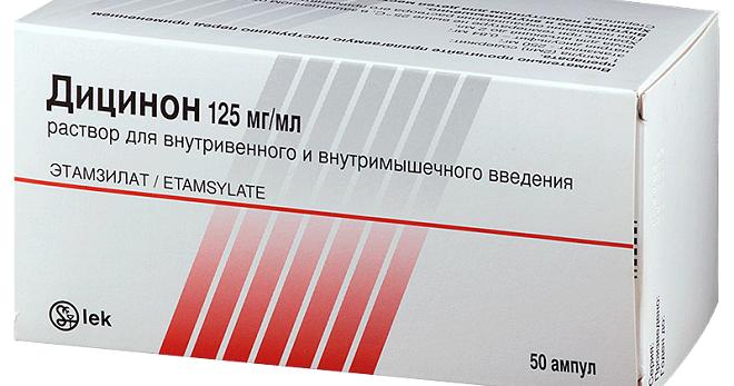 Месячные или кровотечение - как определить? Таблетки от кровотечения при месячных