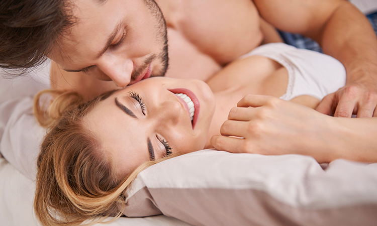 Секс при месячных безопасно ли это